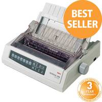 Oki Microline 3320 eco Dot Matrix Printer