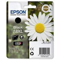 Epson Daisy 18XL Black Ink Cartridge High Capacity T1811