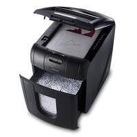 Rexel Auto Plus 100M Shredder Micro Cut 2104100