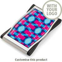 Karim Rashid Muse Business Card Holder 112822 - Customise with your brand, logo or promo text