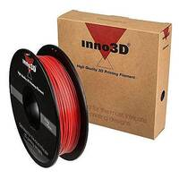 Inno3D PLA Filament for 3D Printer Red