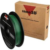 Inno3D PLA Filament for 3D Printer Dark Green