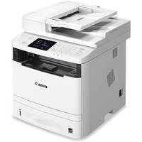Canon i-SENSYS MF416dw A4 Mono Laser All-in-One Printer Print/Copy/Scan/Fax 1GB 3.5 inch Colour LCD 33ppm Mono 50,000 MDC