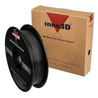 Inno3D 1.75mx200mm ABS Filament for 3D Printer Black