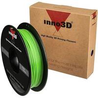 Inno3D 1.75mx200mm ABS Filament for 3D Printer Green