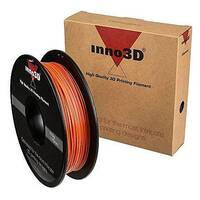 Inno3D 1.75mx200mm ABS Filament for 3D Printer Orange