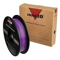 Inno3D ABS Filament for 3D Printer Purple
