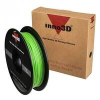 Inno3D PLA Filament for 3D Printer Green