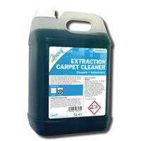 2Work Spray Extraction Carpet Cleaner 5 Litre (Pack of 1) 306 TFN