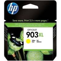 HP 903XL Inkjet Cartridge Yellow T6M11AE