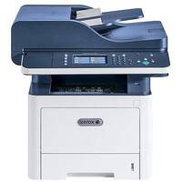 Xerox WorkCentre 3345V/DNI Multifunction Mono Laser Printer
