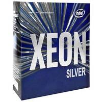 Intel Xeon Silver 4112 - 2.6 GHz - 4 cores - 8 threads - 8.25 MB cache - LGA3647 Socket - Box