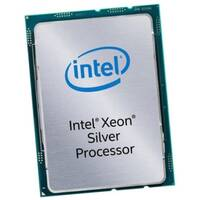 Intel Xeon Silver 4110 - 2.1 GHz - 8-core - 16 threads - 11 MB cache - LGA3647 Socket - Box