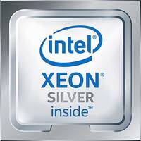 Intel Xeon Silver 4114T - 2.2 GHz - 10-core - 20 threads - 13.75 MB cache - LGA3647 Socket - OEM