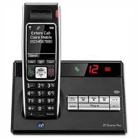 BT Diverse 7450 Plus DECT Cordless Telephone SMS SIM Read/Write TAM