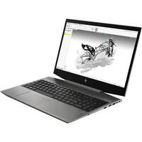 "HP ZBook 15v G5 Mobile Workstation - 15.6"" Laptop - Core i7 8750H - 16 GB RAM - 256 GB SSD"
