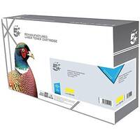 HP 312A Compatible Yellow Laser Toner Cartridge CF382A 5 Star