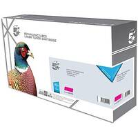 HP 312A Compatible Magenta Laser Toner Cartridge CF383A 5 Star