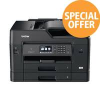 Brother MFC-J6930DW A3 Multifunction All in One Inkjet Printer