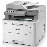 Brother DCP-L3550CDW All-in-One Wireless Laser Printer A4 - Print, Copy, Scan