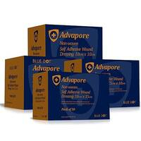 Advapore Adhesive Wound Dressing 9cm x 15cm Pack of 50