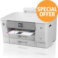 Brother HL-J6000DW Colour Inkjet Printer A3 Wired and Wireless