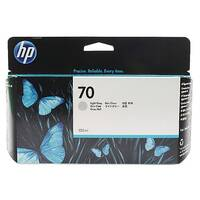 HP 70 Light Grey Inkjet Cartridge C9451A