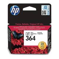 HP 364 Photo Black Ink Cartridge Vivera CB317EE