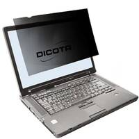 "Dicota Secret 12.5"" (31.8 cm) 16:9 4-Way Privacy Filter for PC and Laptop Screens Widescreen Notebook"
