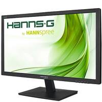 "Hannspree HL247HPB 23.6"" LED LCD Computer Monitor 16:9 - 1920 x 1080 - 16.7 Million Colours"