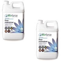 Ecoforce Floor Maintainer 5 Litre Cleaner Pack of 2 11510