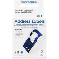 Seiko Label Address White Pack of 130x2 SLP2RL