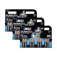 Duracell Ultra Power - Battery 24 x AA type Alkaline