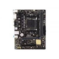 ASUS A68HM-K - Motherboard - micro ATX - Socket FM2+ - AMD A68H - USB 3.0 - Gigabit LAN - onboard graphics (CPU required) - HD Audio (8-channel)