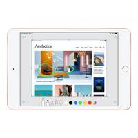 Apple 10.5-inch iPad Air Wi-Fi + Cellular - 3rd generation - tablet - 256 GB - 10.5&uot; IPS (2224 x 1668) - 4G - LTE - gold